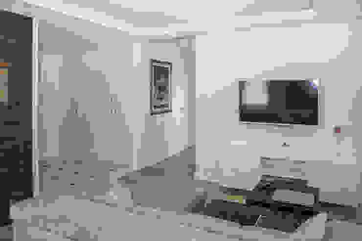 HOLADOM Ewa Korolczuk Studio Architektury i Wnętrz Salon classique