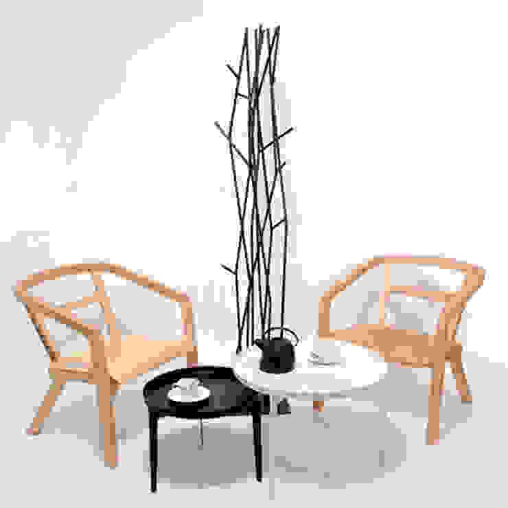 Angolo Design: minimalist tarz , Minimalist