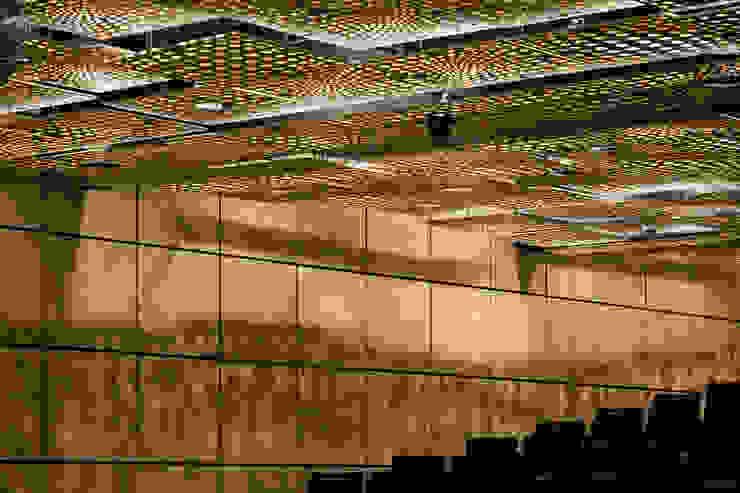 학술회의장 모던 스타일 컨퍼런스 센터 by kaichun1000 모던