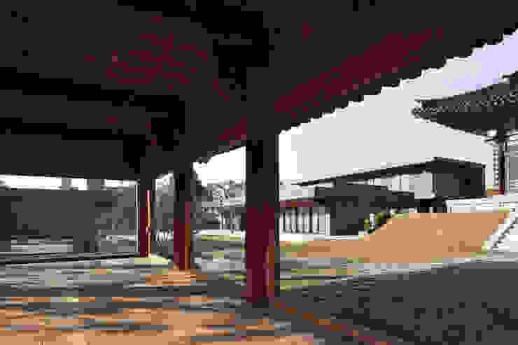 천안 황룡사 by kaichun1000 한옥