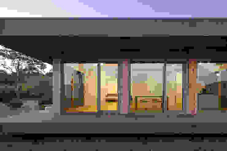 Modern houses by kaichun1000 Modern