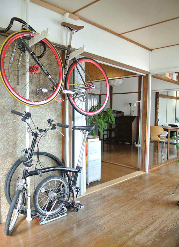 横浜のSTUDIO の VOLO 和風