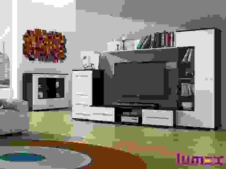 Gama de productos LUMEX® de ALVIC Moderno