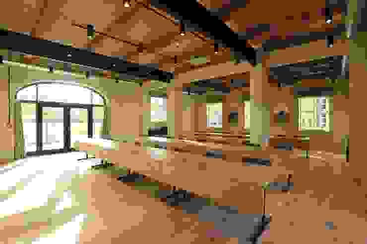 Seminarraum Moderne Veranstaltungsorte von homify Modern