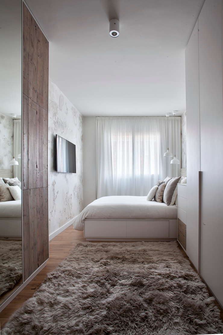 Paletto's Furnature BedroomAccessories & decoration
