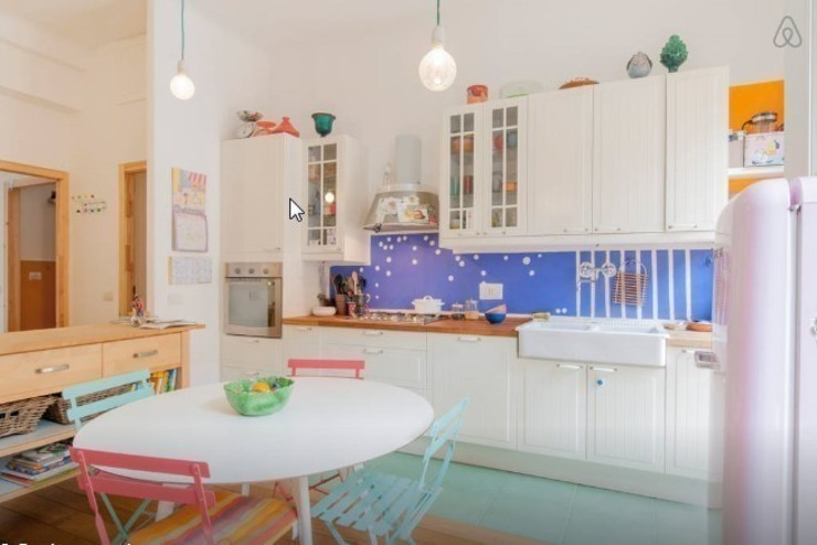 barbarapenninoarchitetto 現代廚房設計點子、靈感&圖片