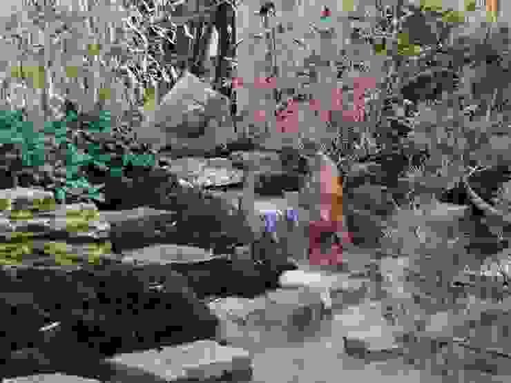 Jardin asiatique par japan-garten-kultur Asiatique