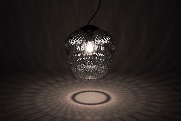 BLOWN lamp for &TRADITION: modern  by Samuel Wilkinson studio, Modern