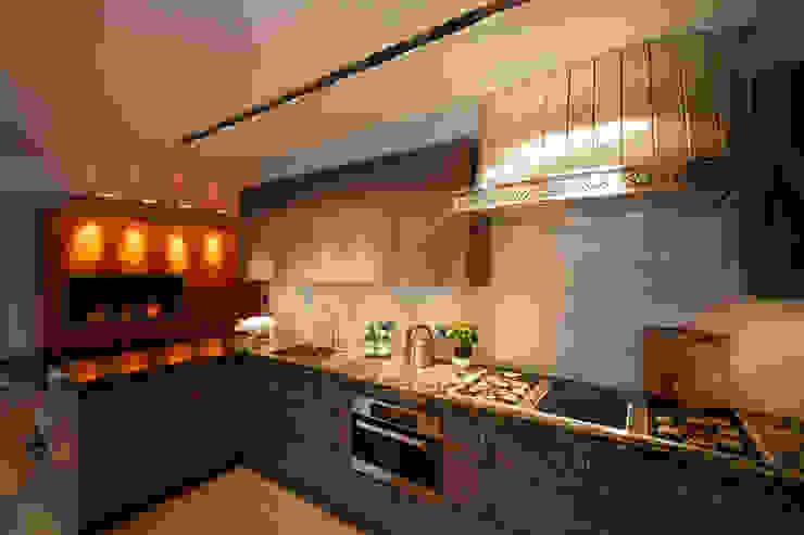 Küche Rustikale Küchen von homify Rustikal