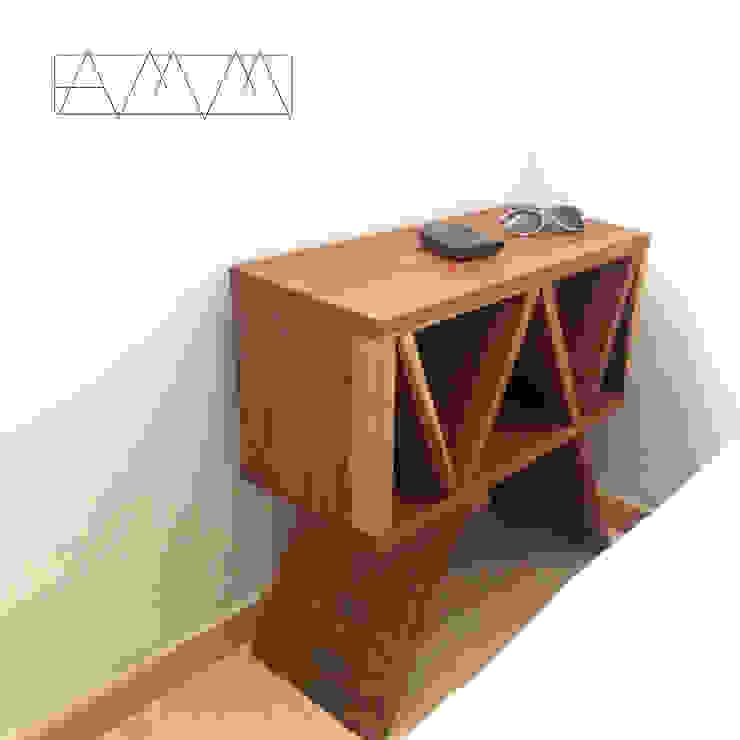 Diseño de DODA Arquitectura + Diseño Moderno