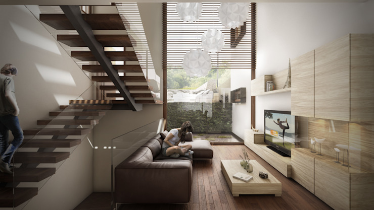 by Pure Design Modern