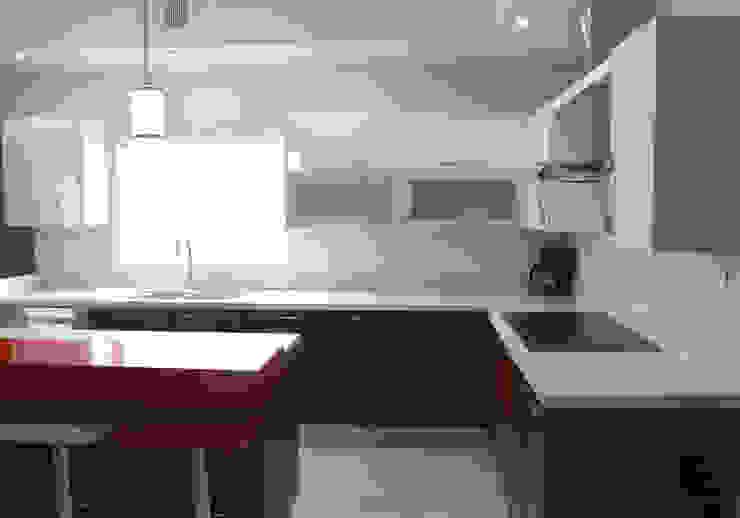 Dapur Modern Oleh Toren Cocinas Modern