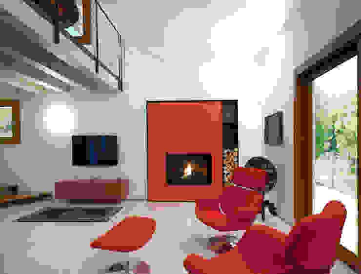 Lormet: Villa di Lormet Moderno