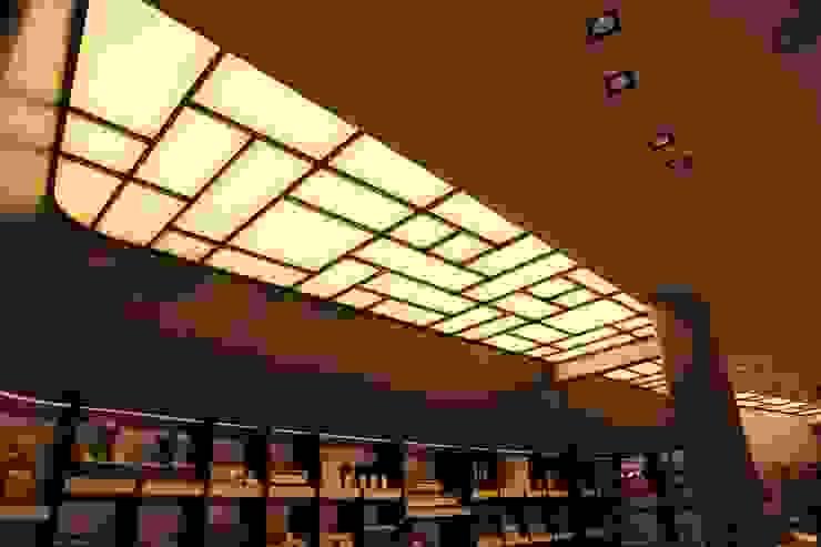 Plafond lumineux par Morosini Moderne