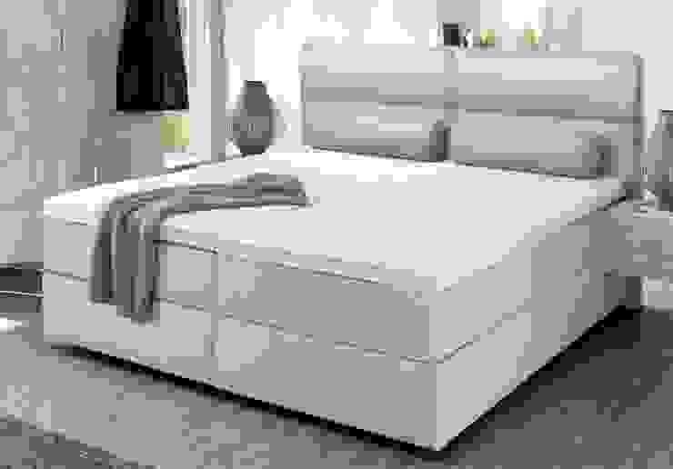 Polsterbetten und Boxspringbetten Möbel Trend GmbH SchlafzimmerBetten und Kopfteile