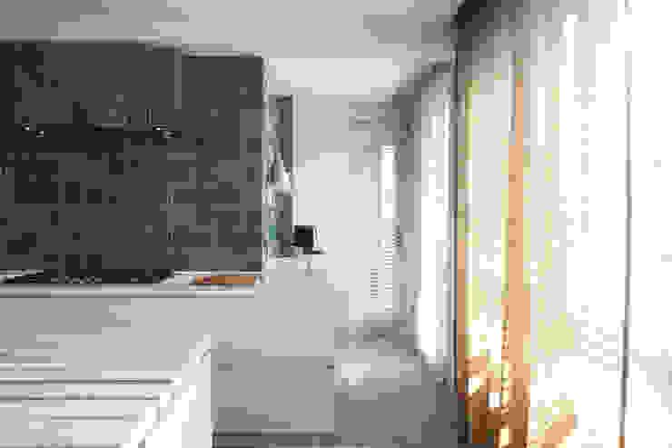 Binnenvorm Modern Kitchen