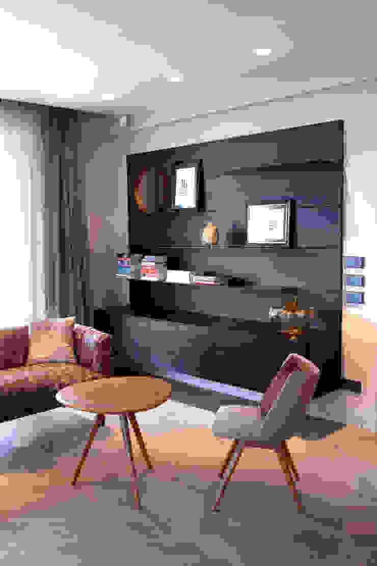 Binnenvorm Living room