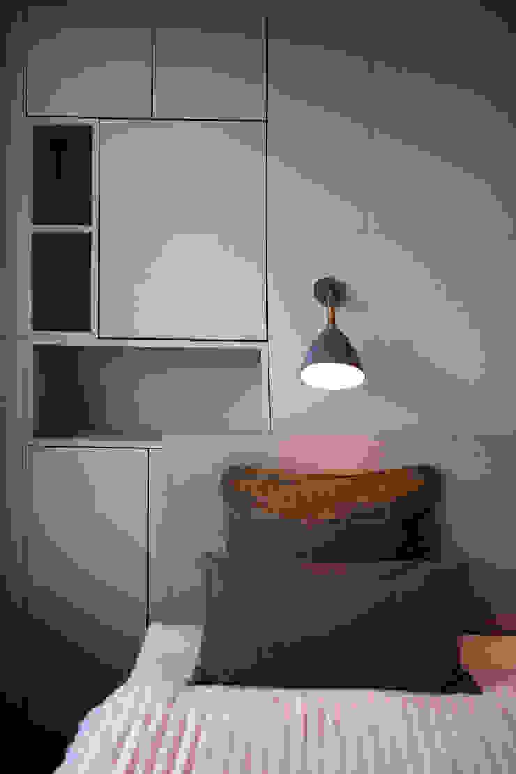 Binnenvorm Modern Kid's Room