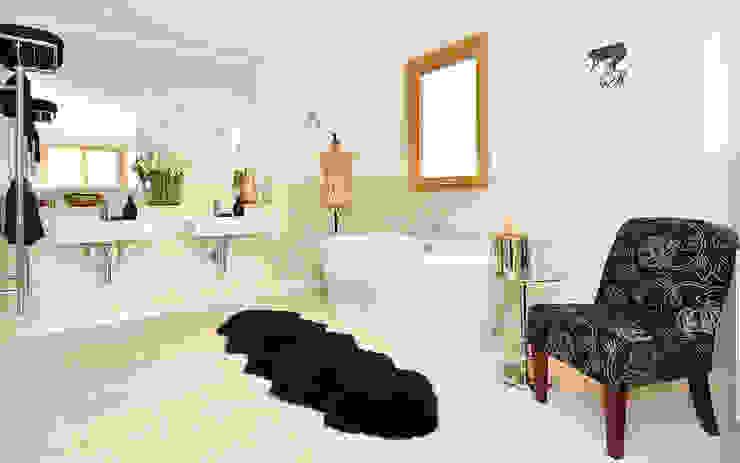 Bathroom interior Modern bathroom by Graham D Holland Modern