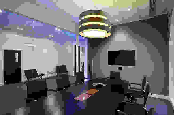 Office interior Modern office buildings by Graham D Holland Modern