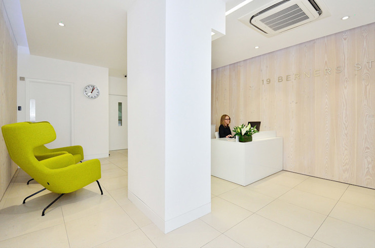 Interior Photography Modern office buildings by Graham D Holland Modern