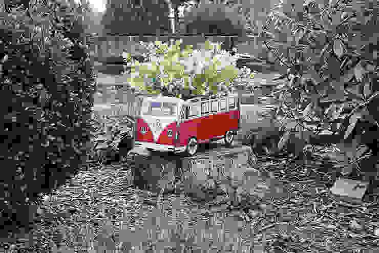 Blumenkasten VW T1 – groß von Werkhaus Design + Produktion GmbH Ausgefallen