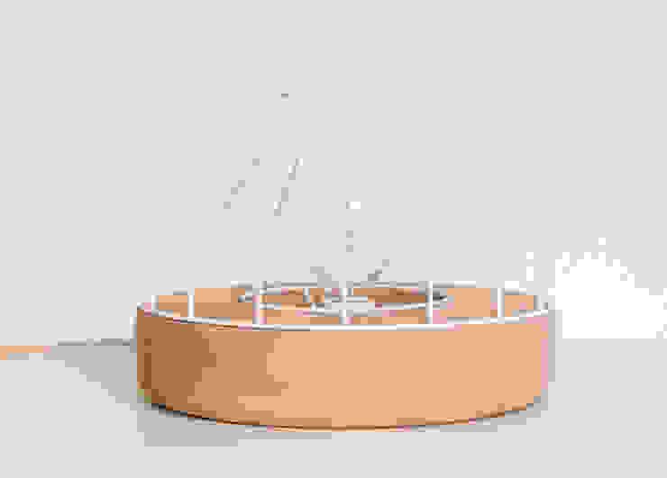 Lámpara Xilo de Ángel Tausía Escandinavo