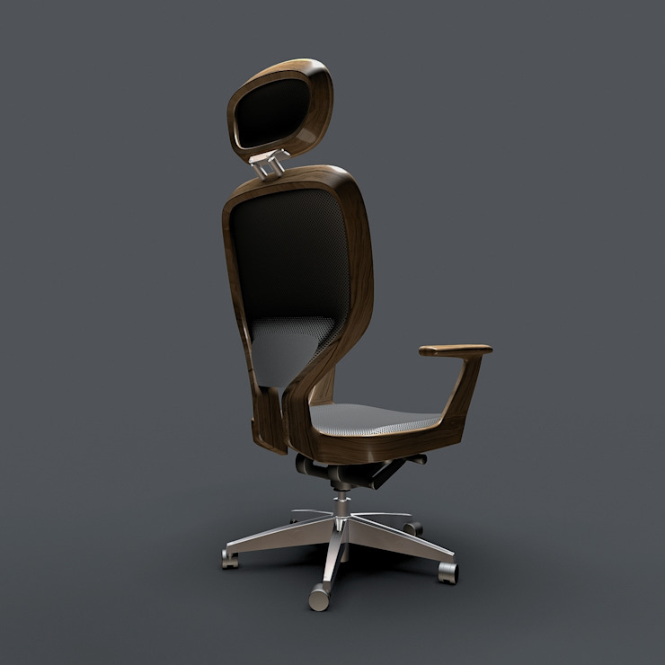 Icona Armchair CVKDesign Klasik