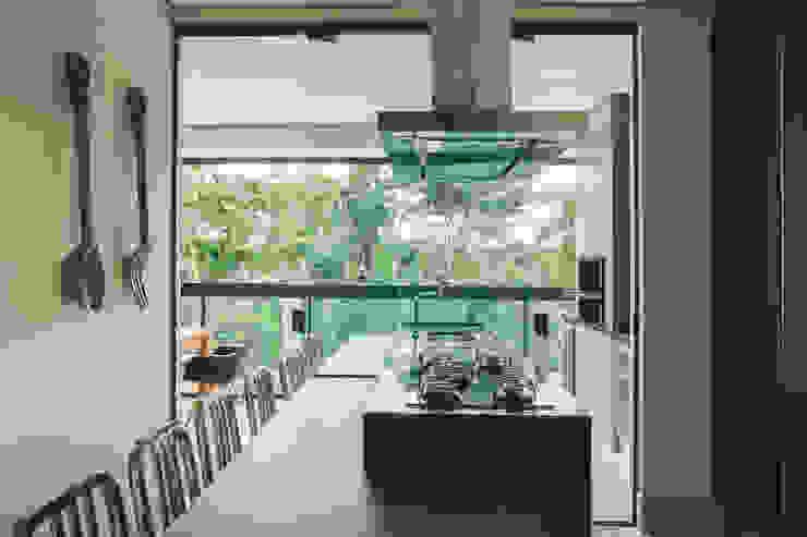 Cozinha integrada Cozinhas modernas por Neoarch Moderno