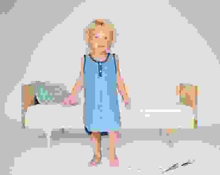 Caravan Divan Toddler Bed: modern  by Bebemoda, Modern