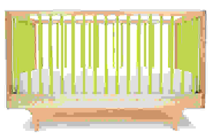 Caravan Crib Cot Bed: modern  by Bebemoda, Modern