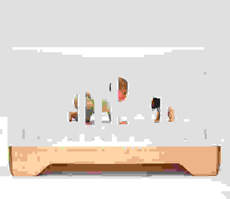 Echo Cot Bed: modern  by Bebemoda, Modern