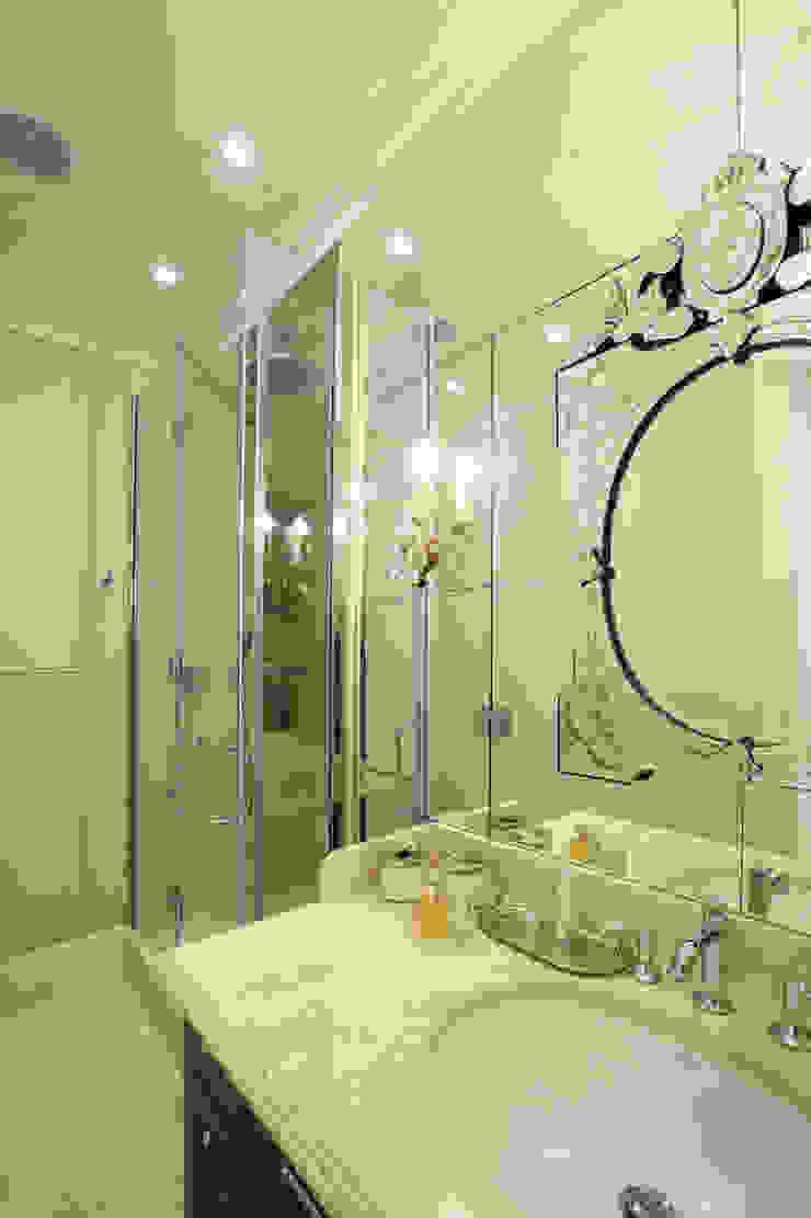 Дом Ванная в классическом стиле от проекты\ projects Классический