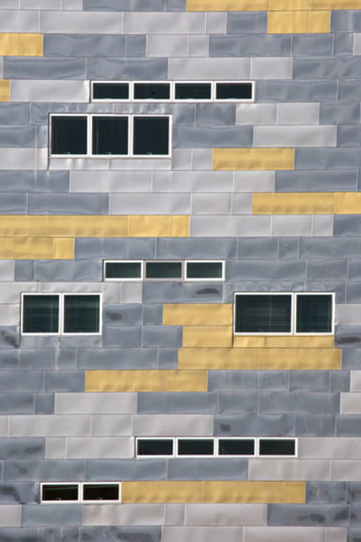 Middlesbrough College Modern schools by Steve Mayes Photography Modern