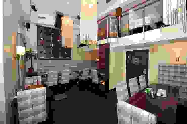 Bars & clubs by Elena Arsentyeva
