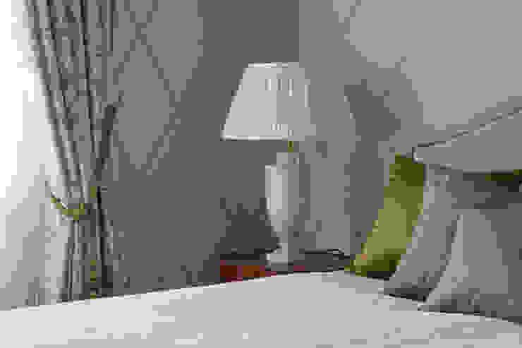 Дом Спальня в классическом стиле от проекты\ projects Классический