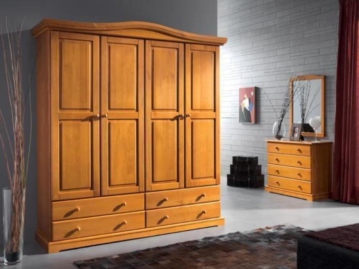 country  by Silarte Muebles Rústicos, Country