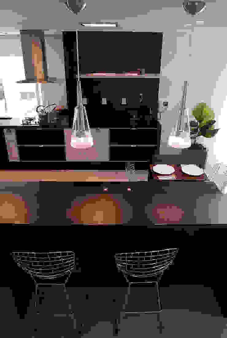 Cozinha Cozinhas modernas por ARQUITETURA - Camila Fleck Moderno