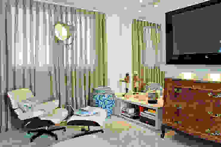 Casa CR por Neoarch Moderno