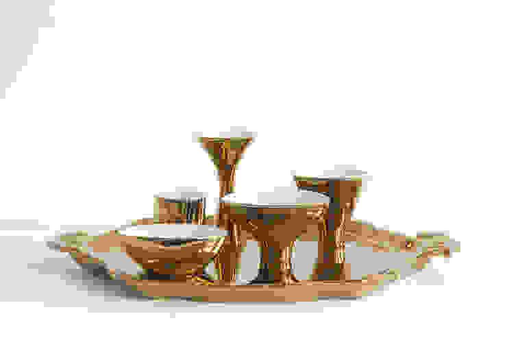 Inge Bečka Art & Design 客廳配件與裝飾品