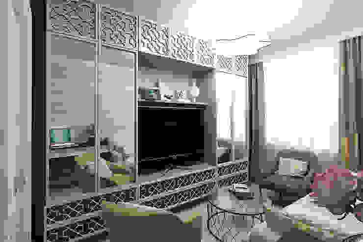 Klassische Wohnzimmer von Алёна Демшинова Klassisch