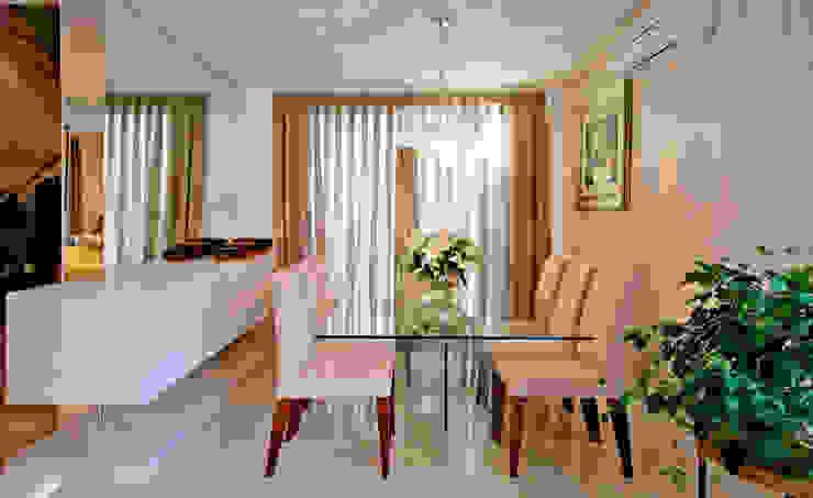 Neoarch Living room