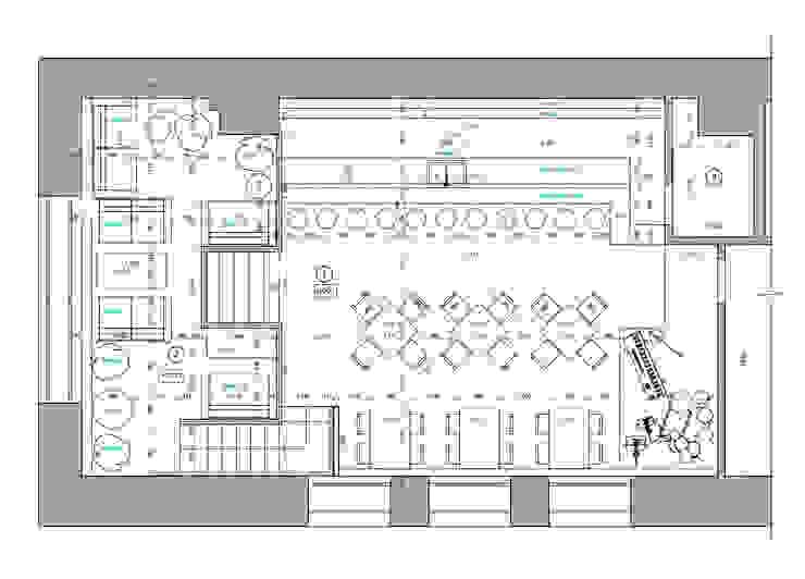План мебели от Александр Михайлик