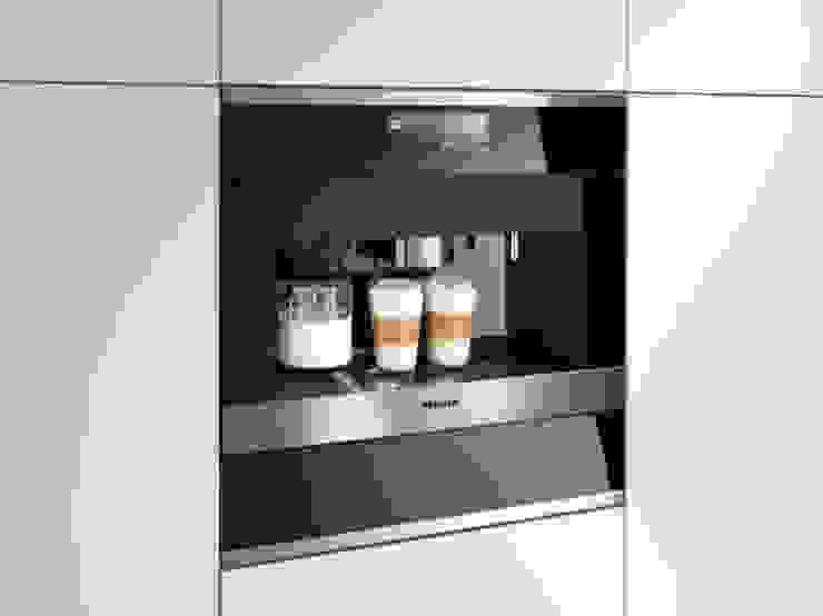 Küchenwerkstatt Josef Kriener KeukenElectronica