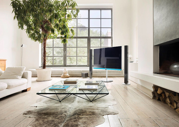 Living room by media & home :: hoffmann