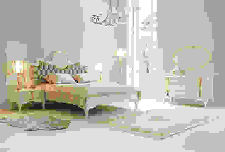 Trabcelona Design – NEV OTTOMAN :  tarz Yatak Odası,