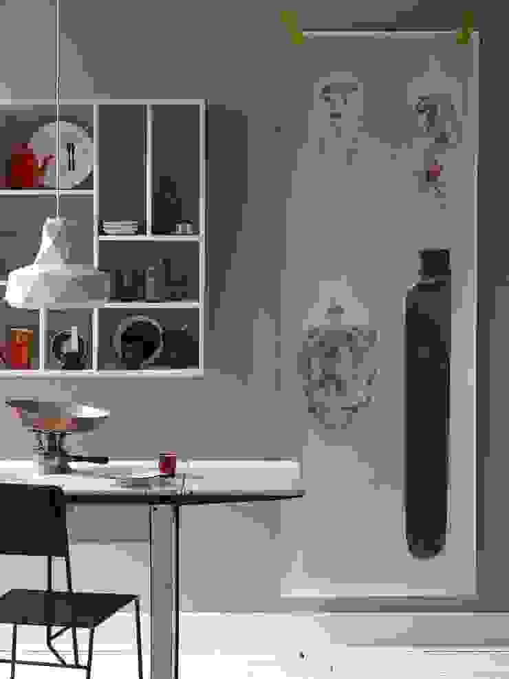 BN International Modern style study/office