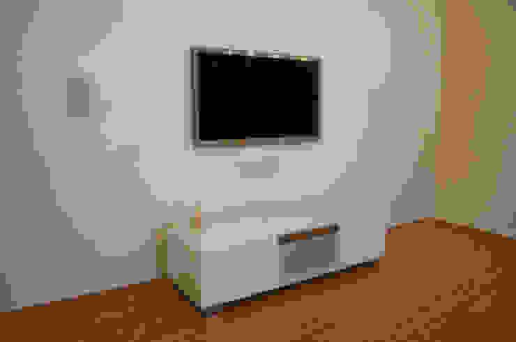 media & home :: hoffmann 现代客厅設計點子、靈感 & 圖片