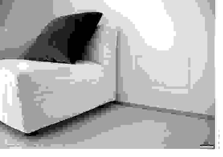 media & home :: hoffmann 臥室