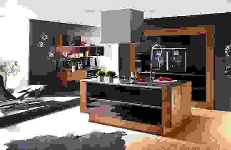 Küchenwerkstatt Josef Kriener Moderne keukens